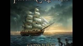 Клип Peter Crowley - Conquest of the Seven Seas