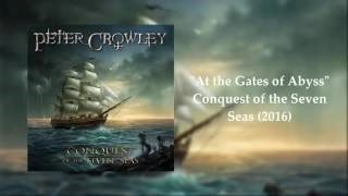 Клип Peter Crowley - At the Gates of Abyss