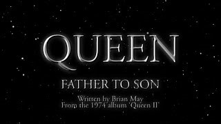 Клип Queen - Father To Son