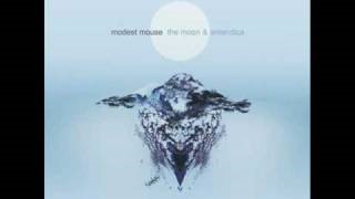 Клип Modest Mouse - Gravity Rides Everything