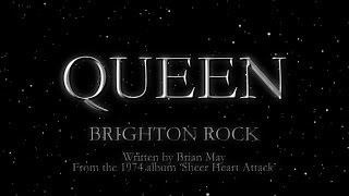 Клип Queen - Brighton Rock