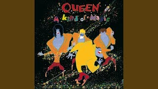 Queen - Friends Will Be Friends Will Be Friends