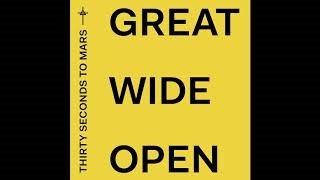 Клип Thirty Seconds to Mars - Great Wide Open