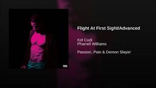 Смотреть клип песни: Kid Cudi - Flight At First Sight/Advanced
