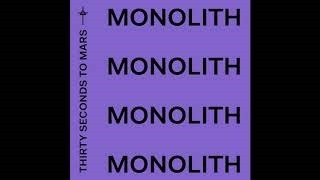 Клип Thirty Seconds to Mars - Monolith