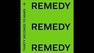 Клип Thirty Seconds to Mars - Remedy