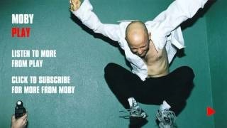 Клип Moby - If Things Were Perfect