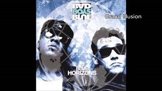 Клип Bad Boys Blue - Grand Illusion