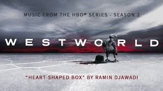 Ramin Djawadi - Heart-Shaped Box