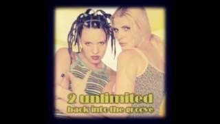 Клип 2 Unlimited - Back Into The Groove