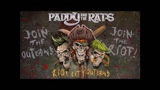 Клип Paddy And The Rats - Aerolites