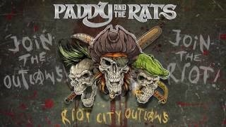 Клип Paddy And The Rats - One Last Ale