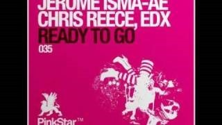 Клип EDX - Ready to Go