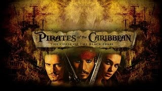 "Смотреть клип песни: Klaus Badelt - Suite (From ""Pirates of the Caribbean: The Curse of the Black Pearl"")"
