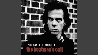 Смотреть клип песни: Nick Cave & The Bad Seeds - Brompton Oratory