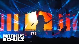 Смотреть клип песни: Markus Schulz - The Spirit Of The Warrior