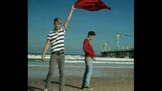 The Drums - Let's Go Surfing