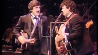 Клип The Everly Brothers - Claudette