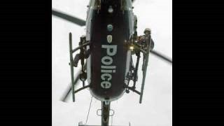 Sizzla - Police In Helicopter