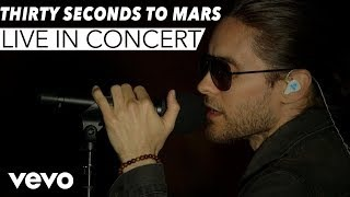 Клип Thirty Seconds to Mars - Night of the Hunter