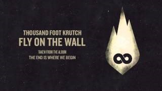 Смотреть клип песни: Thousand Foot Krutch - Fly On the Wall