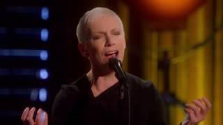 Клип Annie Lennox - You Belong To Me