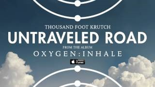 Смотреть клип песни: Thousand Foot Krutch - Untraveled Road