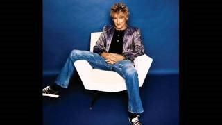 Rod Stewart - In a Broken Dream