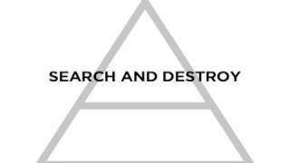 Смотреть клип песни: Thirty Seconds to Mars - Search and Destroy