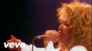 Клип Tina Turner - Be Tender With Me Baby