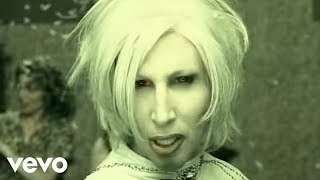 Клип Marilyn Manson - I Don't Like The Drugs (But The Drugs Like Me)