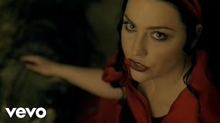 Клип Evanescence - Call Me When You're Sober