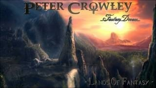 Клип Peter Crowley - Lands of Fantasy