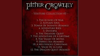 Клип Peter Crowley - The Echoes of War
