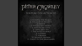Клип Peter Crowley - Ghosts of Our Nightmares
