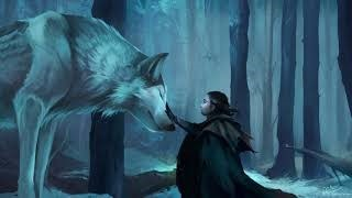 Клип Peter Crowley - The Forest of Wolves