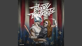 Клип The Bloody Beetroots - Reactivated