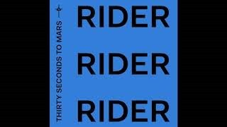 Клип Thirty Seconds to Mars - Rider