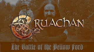 Клип Cruachan - The Battle of the Yellow Ford
