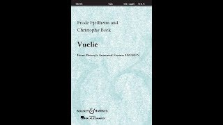 Christophe Beck - Vuelie
