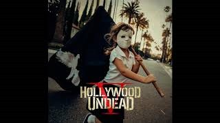 Клип Hollywood Undead - Bad Moon