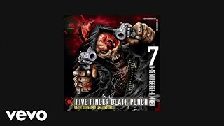 Клип Five Finger Death Punch - I Refuse