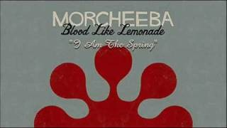 Клип Morcheeba - I am the Spring