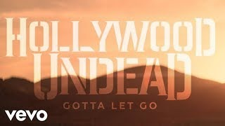Клип Hollywood Undead - Gotta Let Go