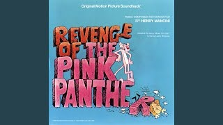 "Клип H. Mancini - Main Theme (From ""Pink Panther"")"