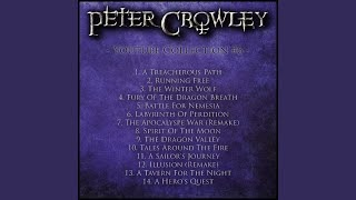 Клип Peter Crowley - Spirit of the Moon