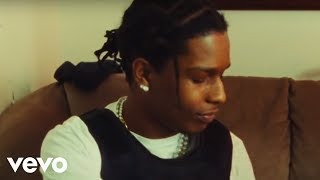 A$AP Rocky - Praise The Lord (Da Shine)
