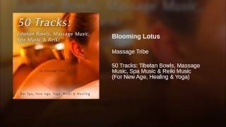 Смотреть клип песни: Reiki - Blooming Lotus (For Reiki & Healing)