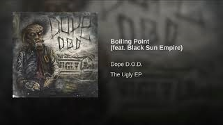 Black Sun Empire - Boiling Point