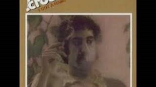 Jim Croce - Salon And Saloon